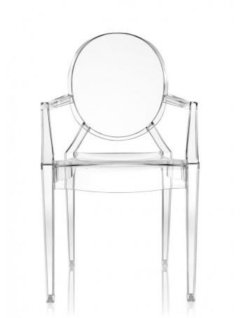 Louis Ghost stol | ZADNJI KOS -30%