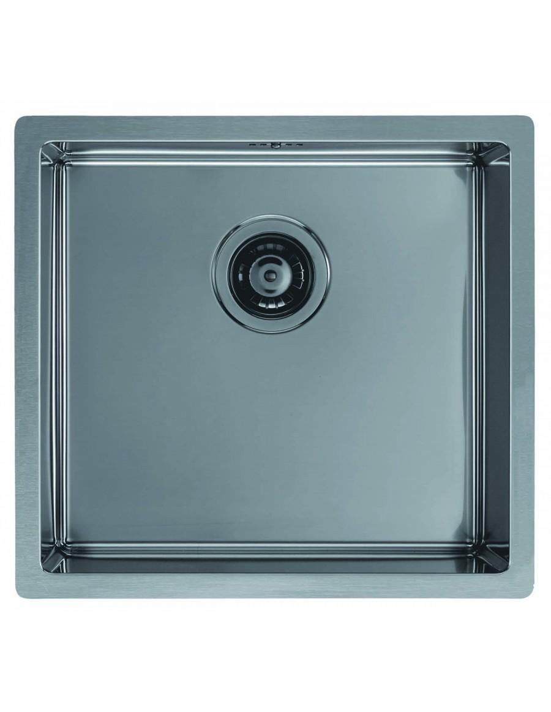 Monarch Quadrix 30 kitchen sink - Alveus - senk.in Šenk Interior ...