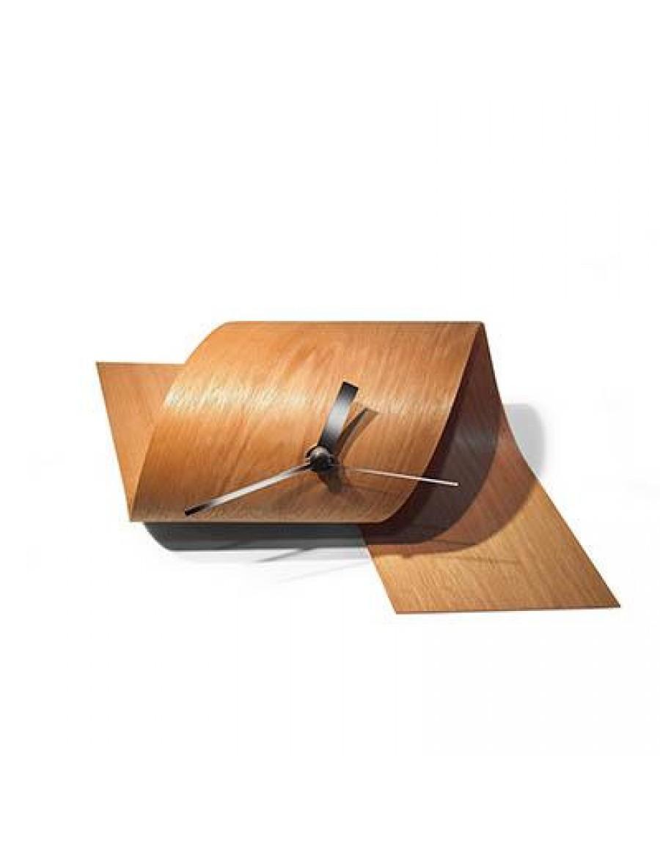 Loop table clock