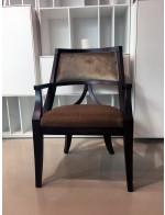 Stol z rokonalosni P255 | odprodaja zaloge !-50%!