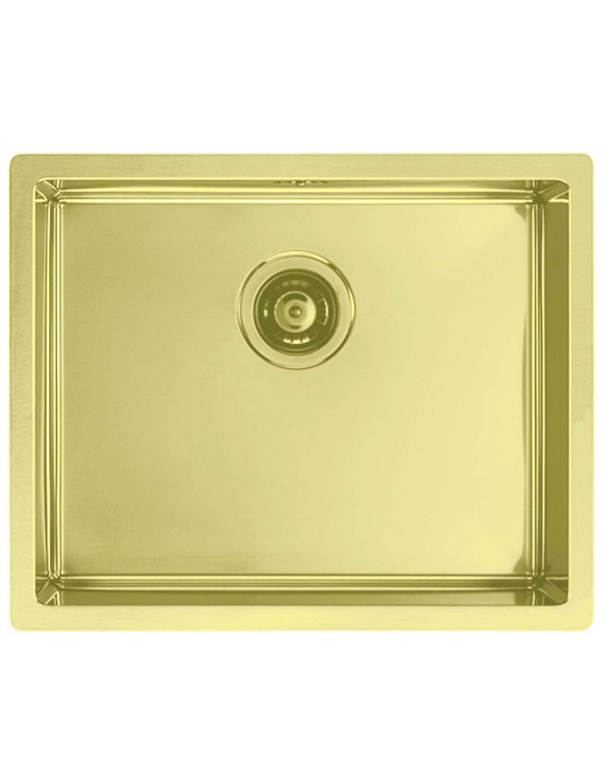 Alveus kitchen sink Monarch Quadrix 50 Gold