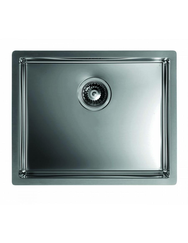 Alveus kitchen sink Monarch Quadrix 50 Anthracite