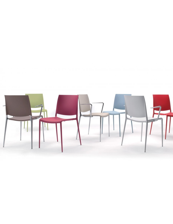Alexa chair by Rexite