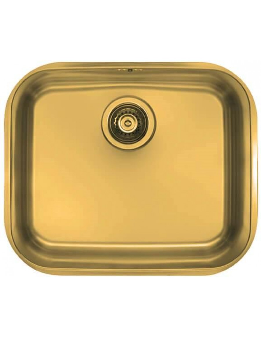 Alveus Monarch sink Variant 10 bronze