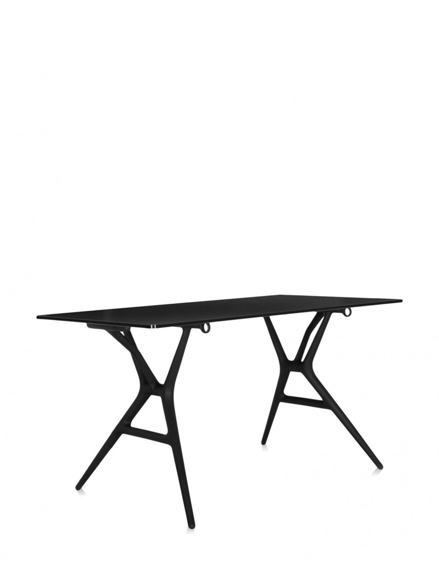 Spoon Table by Kartell / 09 black