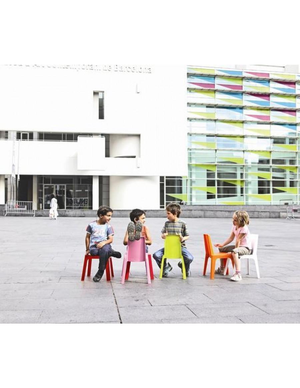 Resol group - children chair Juileta