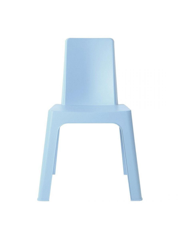 Resol group - children chair Juileta Sky blue
