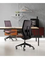 Chance Net pisarniški stol | ODPRODAJA EKSPONATA -30%