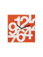 Stenska ura Time Square | ODPRODAJA ZALOGE -50%