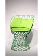 Re-Trouve stol - nizek | odprodaja eksponata -50%