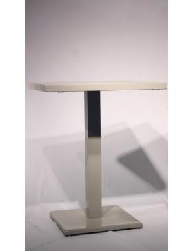 Round table emu