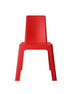 Julieta stol rdeč | ODPRODAJA ZALOGE -50%