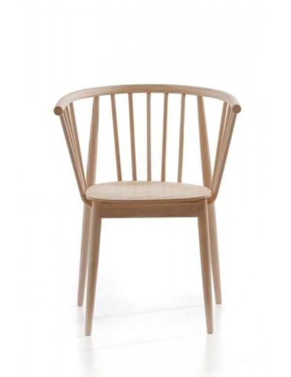 Tivoli armchair by L'Abbate