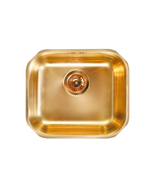 Alveus Monarch korito kolekcija Variant 10 bronze
