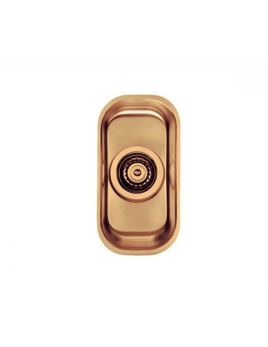 Kitchen sink Alveus Monarch variant 110 copper