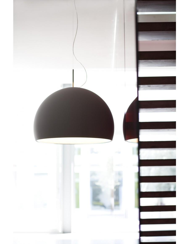 stropna viseča svetilka Biluna