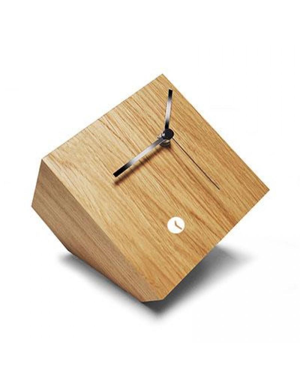 namizna ura Box, hrast
