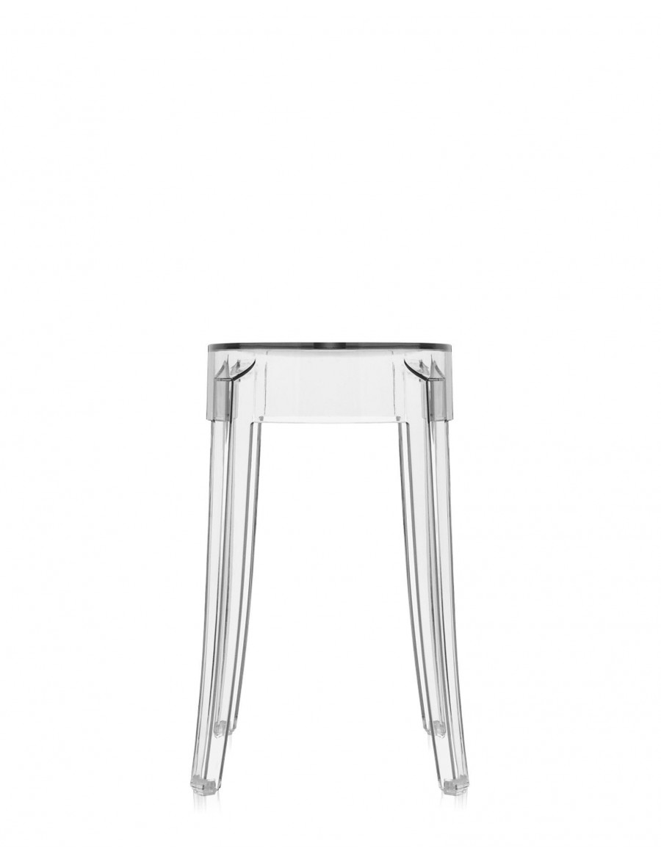 Charles Ghost B4/Crystal transparenten