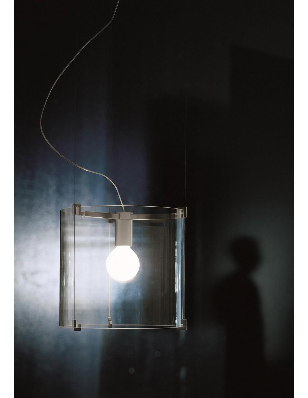 CPL S3 stropna svetilka Clear Crystal / kristal