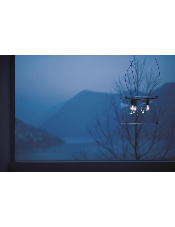 CPL S5 stropna svetilka Clear Crystal/ kristal