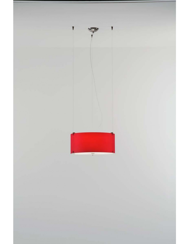 CPL S7 Opal Red / opalno rdeča