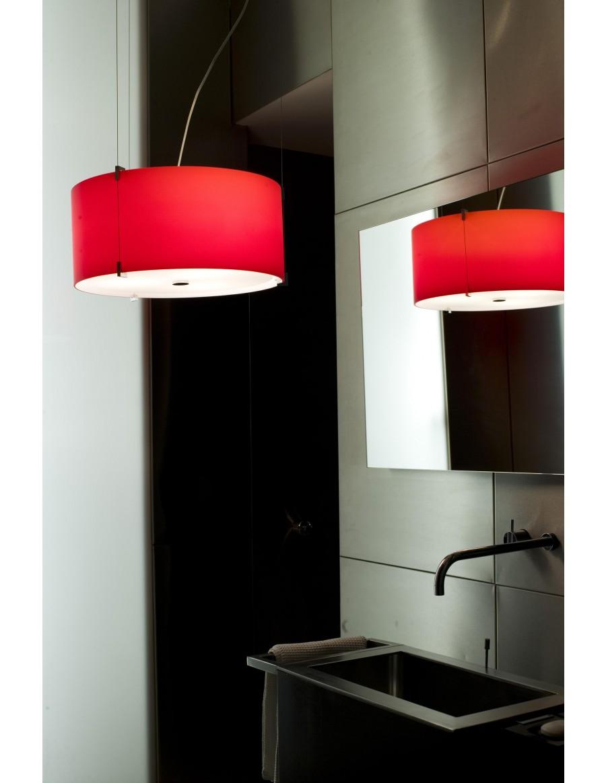 S7 Opal Red / opalno rdeča