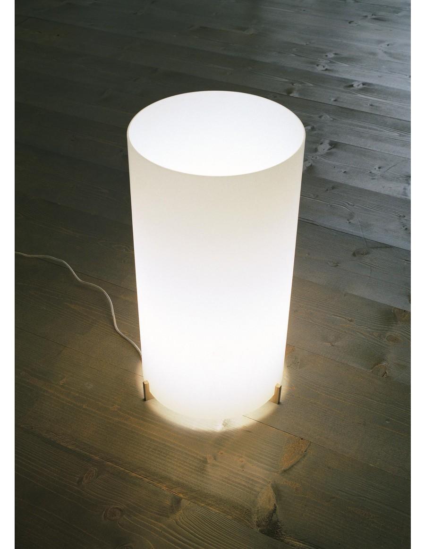 CPL T3  namizna svetilka  Opal White / opalno bela