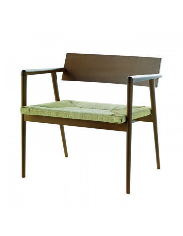 Dormitio stol z rokonaslonom