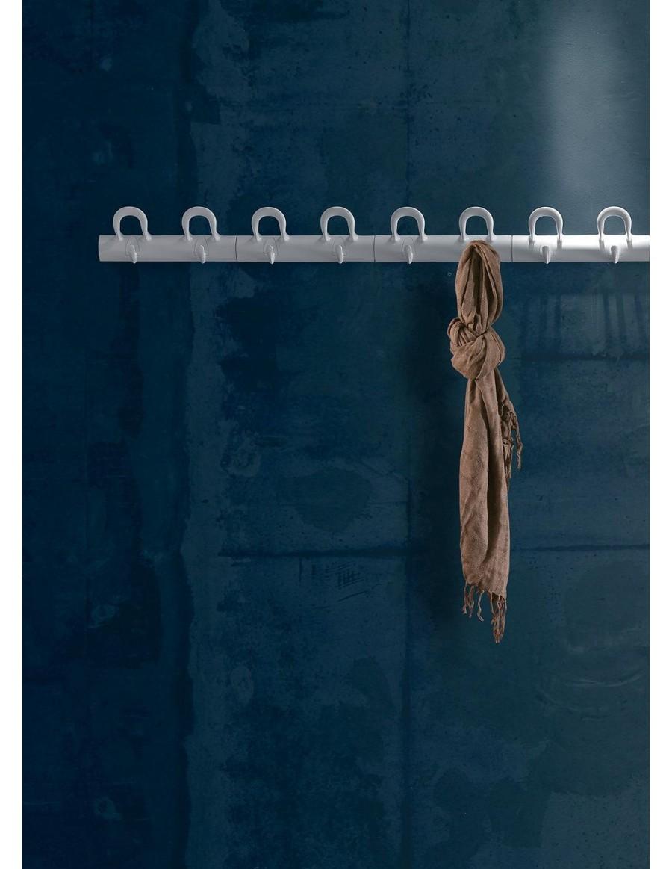 DUO stenski obešalnik - Caimi Brevetti