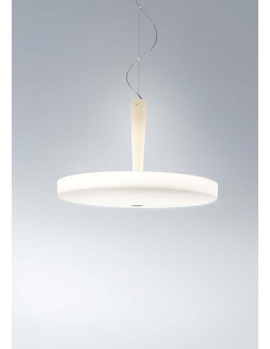 Equilibre S33 Opal White by Prandina