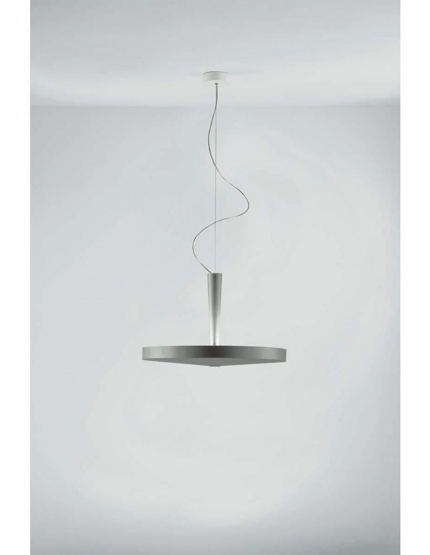Equilibre S3 Matt Silver by Prandina