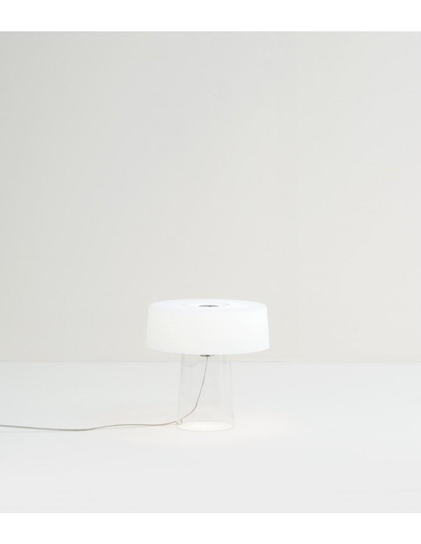 Glam Small T3 namizna svetilka
