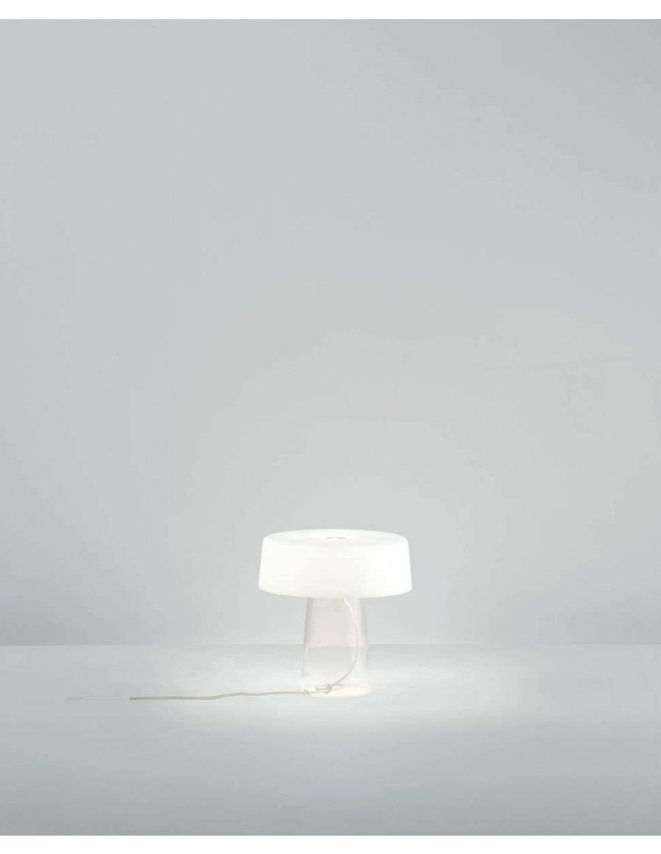 Glam Small namizna svetilka
