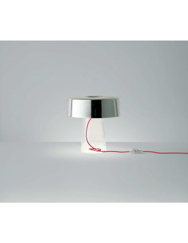 Glam T3 namizna svetilka Mirror / zraclo
