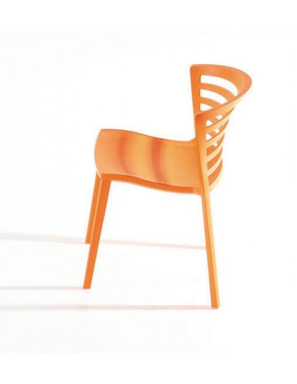 Venezia stol, Gruppo Sintesi, oranžen