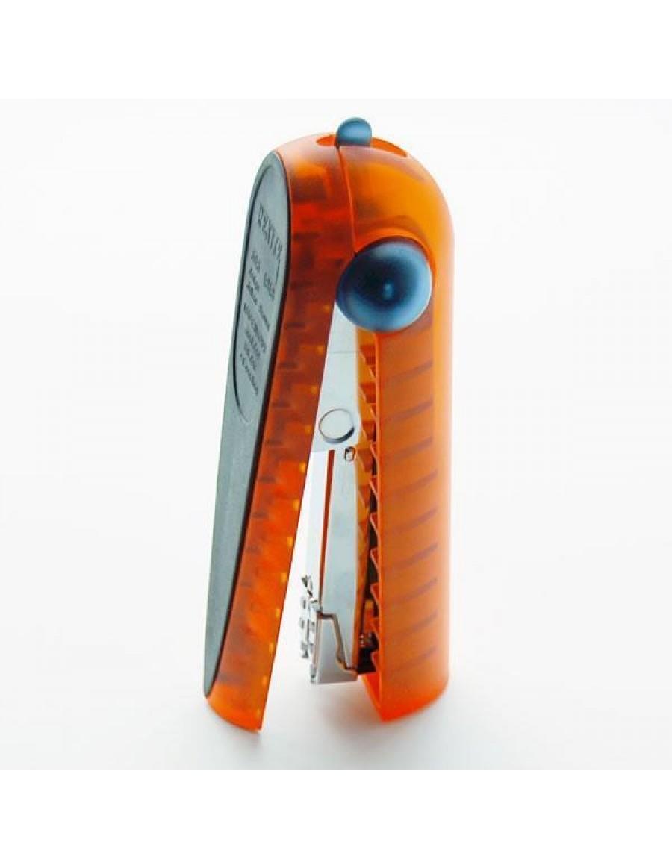 ISIS spenjač - transparentno oranžna barva - Rexite