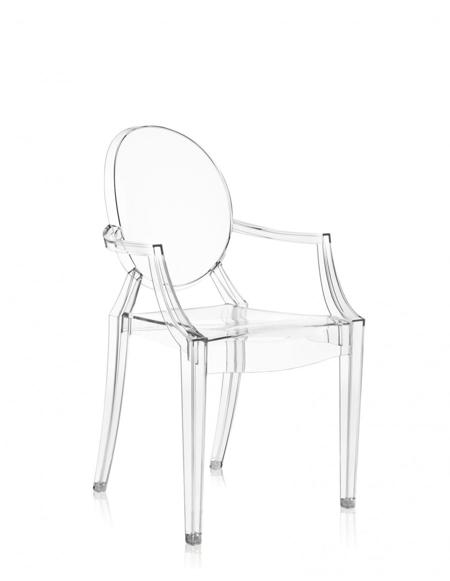 Louis Ghost  B4 Crystal by Kartell