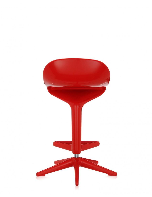 Spoon barski stol - Kartell / 10 red