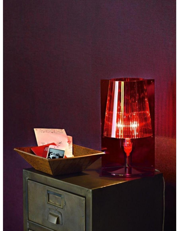 namizna svetilka Take - Kartell