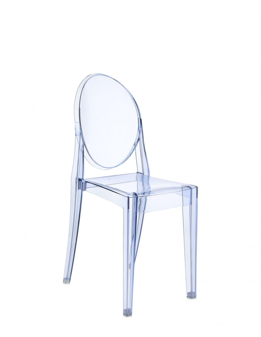 Victoria Ghost by Kartell