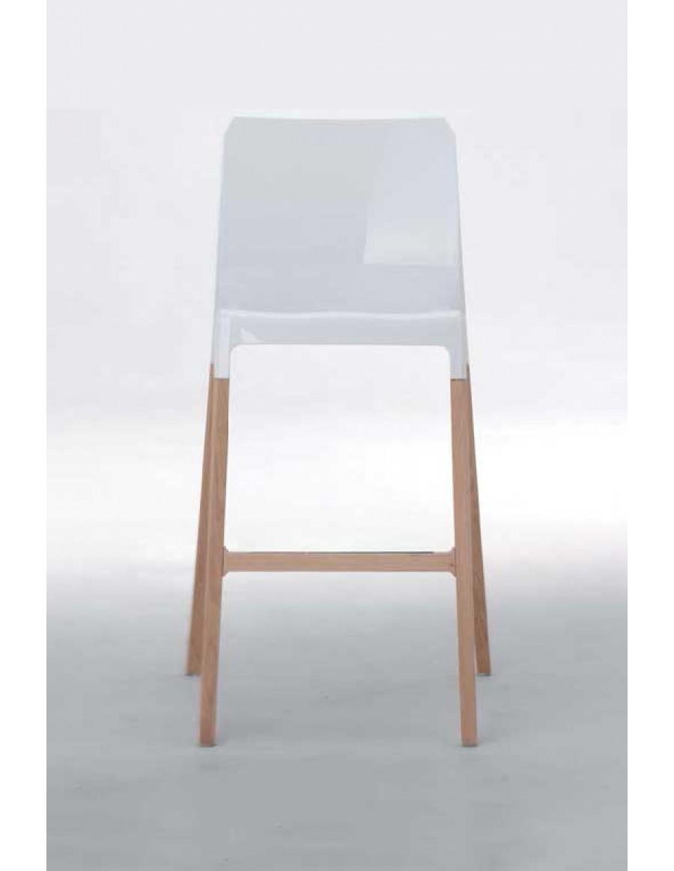 Mi_Ami Nywood barski stol