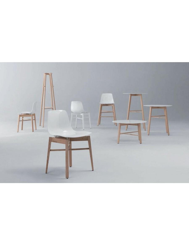 Petite barski stol