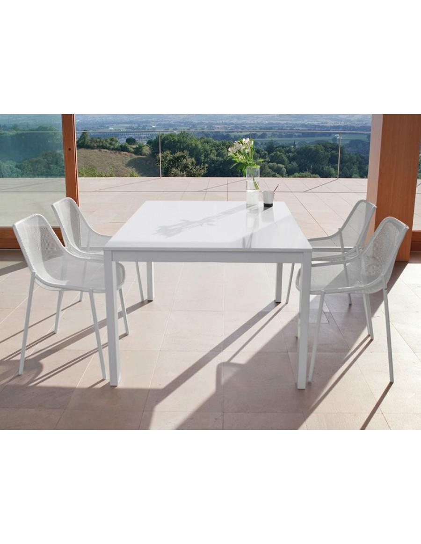 Round vrtni stol   Emu 465