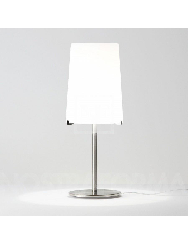 Sera T1 namizna svetilka Opal White