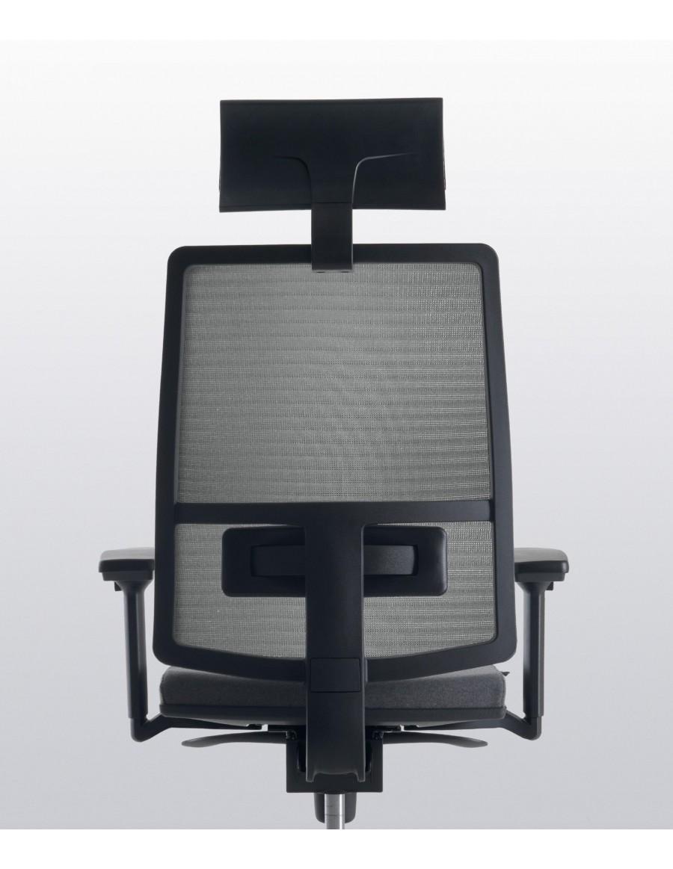 Sugar Net vodstveni pisarniški stol, Quinti Sedute