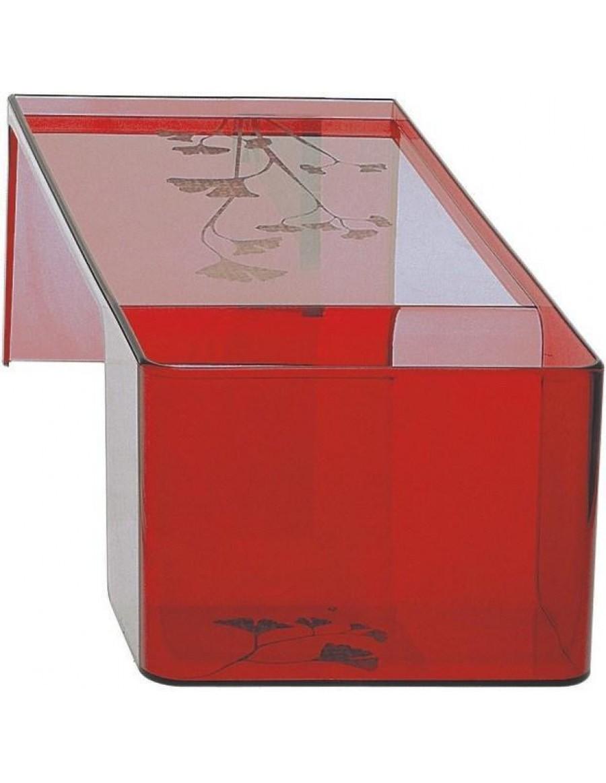 KArtell klubska miza Usame / D2 red