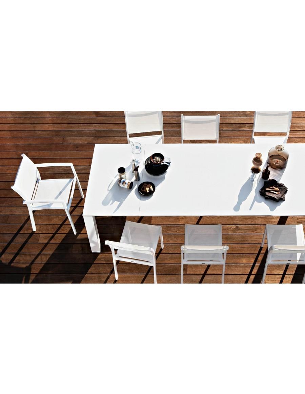 Victor vrtni stol, Varascin