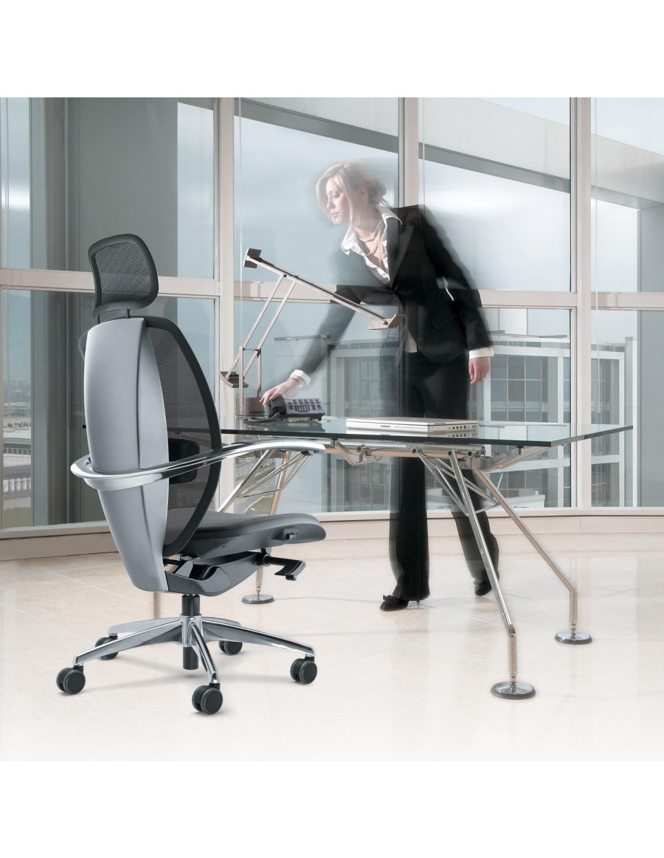 Xten vodstveni stol, AresLine