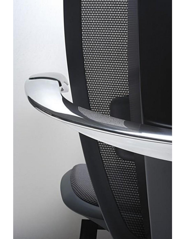 Xten executive chair, detail